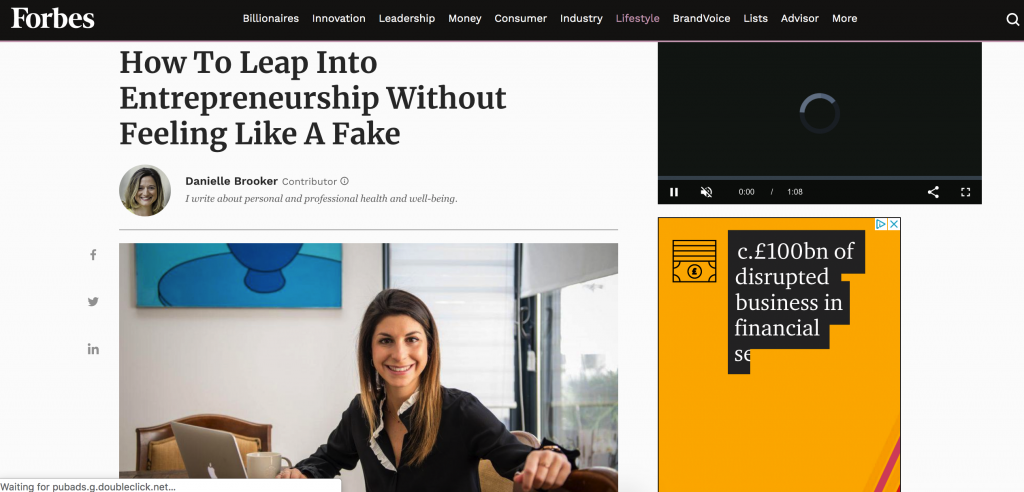 angelica malin press, angelica malin forbes, angelica malin forbes interview